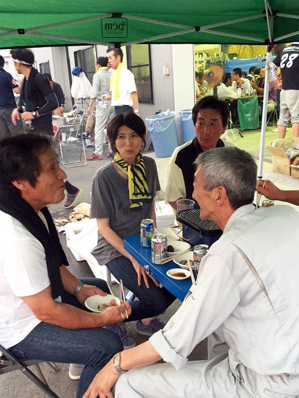 焼肉大会09